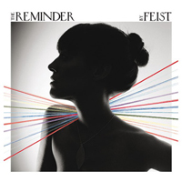 03. Feist – The Reminder