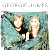 Georgie James – Places