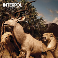 11. Interpol – Our Love To Admire