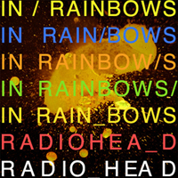 04. Radiohead – In Rainbows