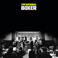 01. The National – The Boxer